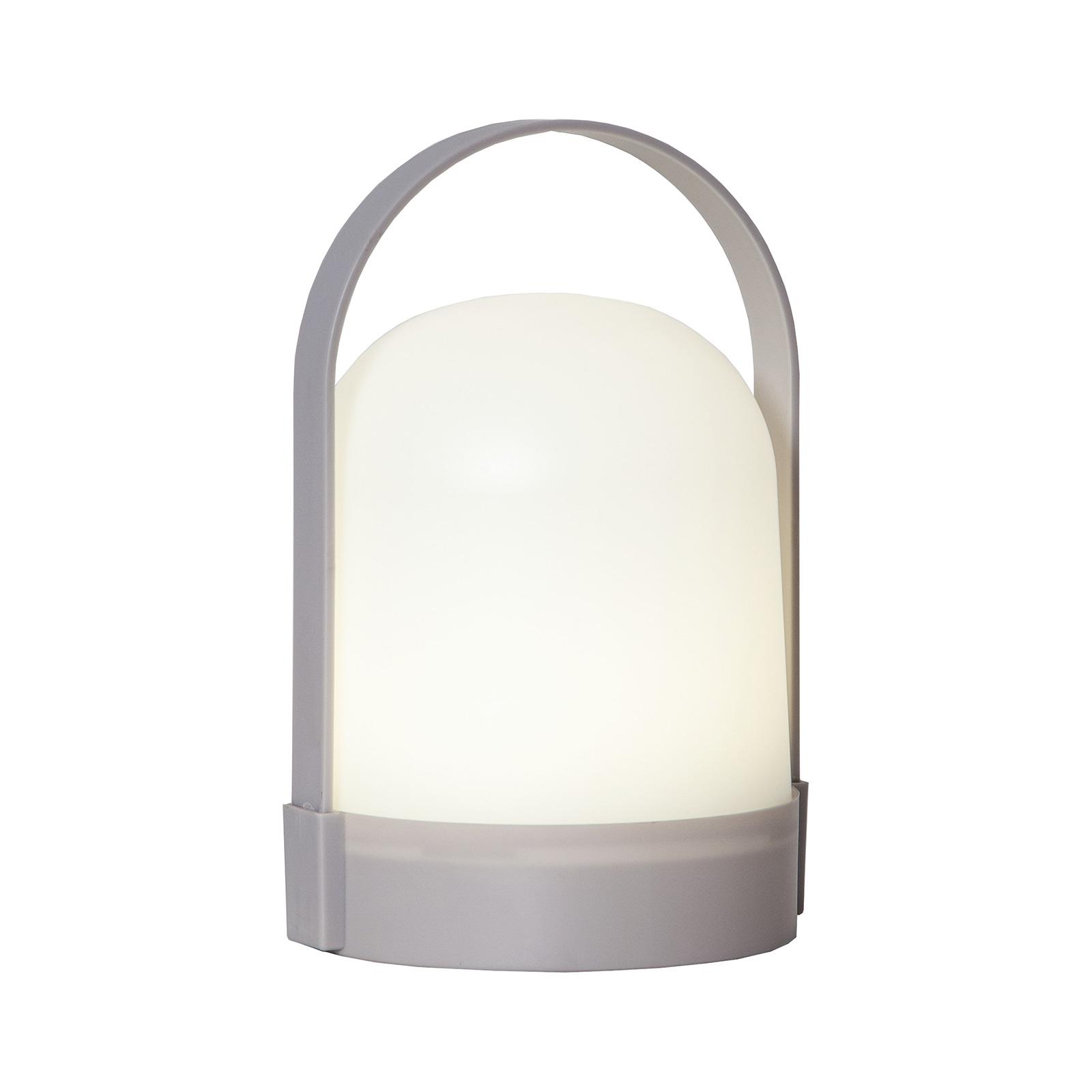 Acquista Lampada Led Da Tavolo Lette Con Timer A Batteria Lampade It