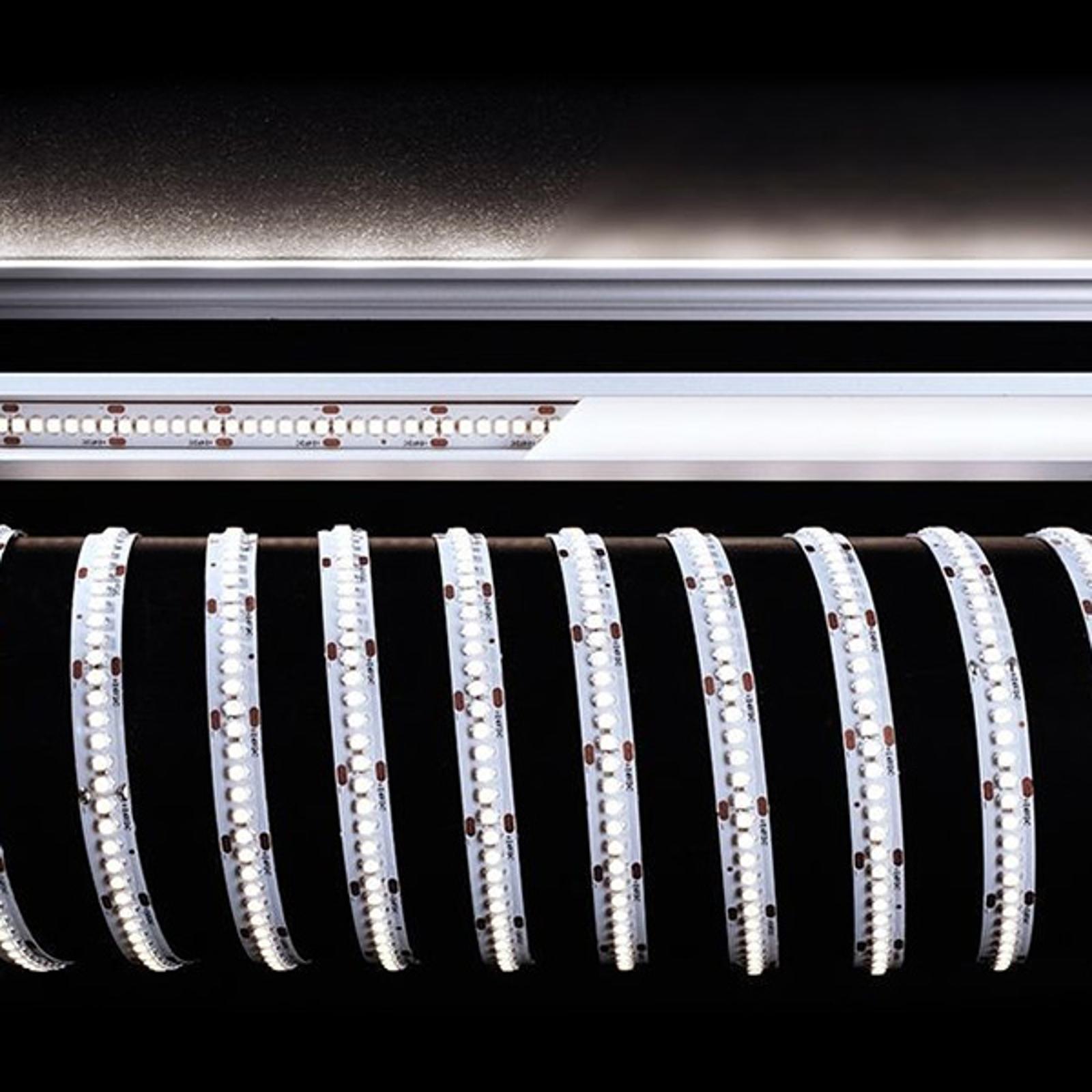 Flexibler LED-Strip, 90 W, 500x1x0,3 cm, 4.000 K