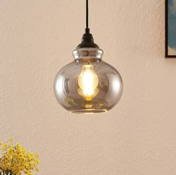 Lindby Temari lampada a sospensione, 1 luce