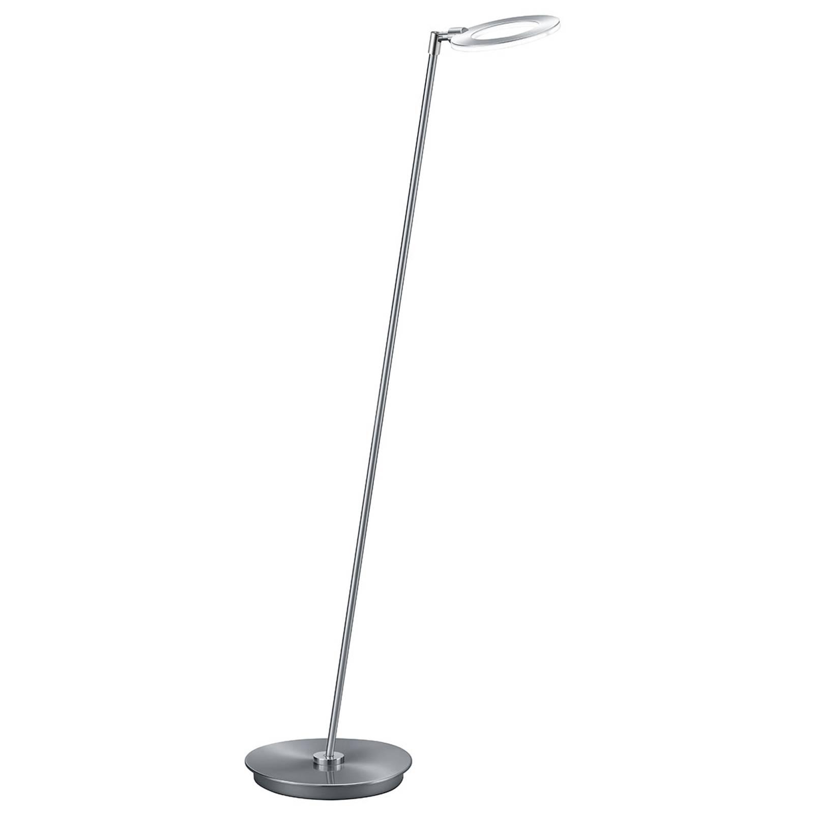 B-Leuchten Mica – regulowana lampa stojąca
