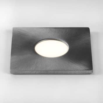 Astro Terra 28 Square LED-innfellingslampe, IP65