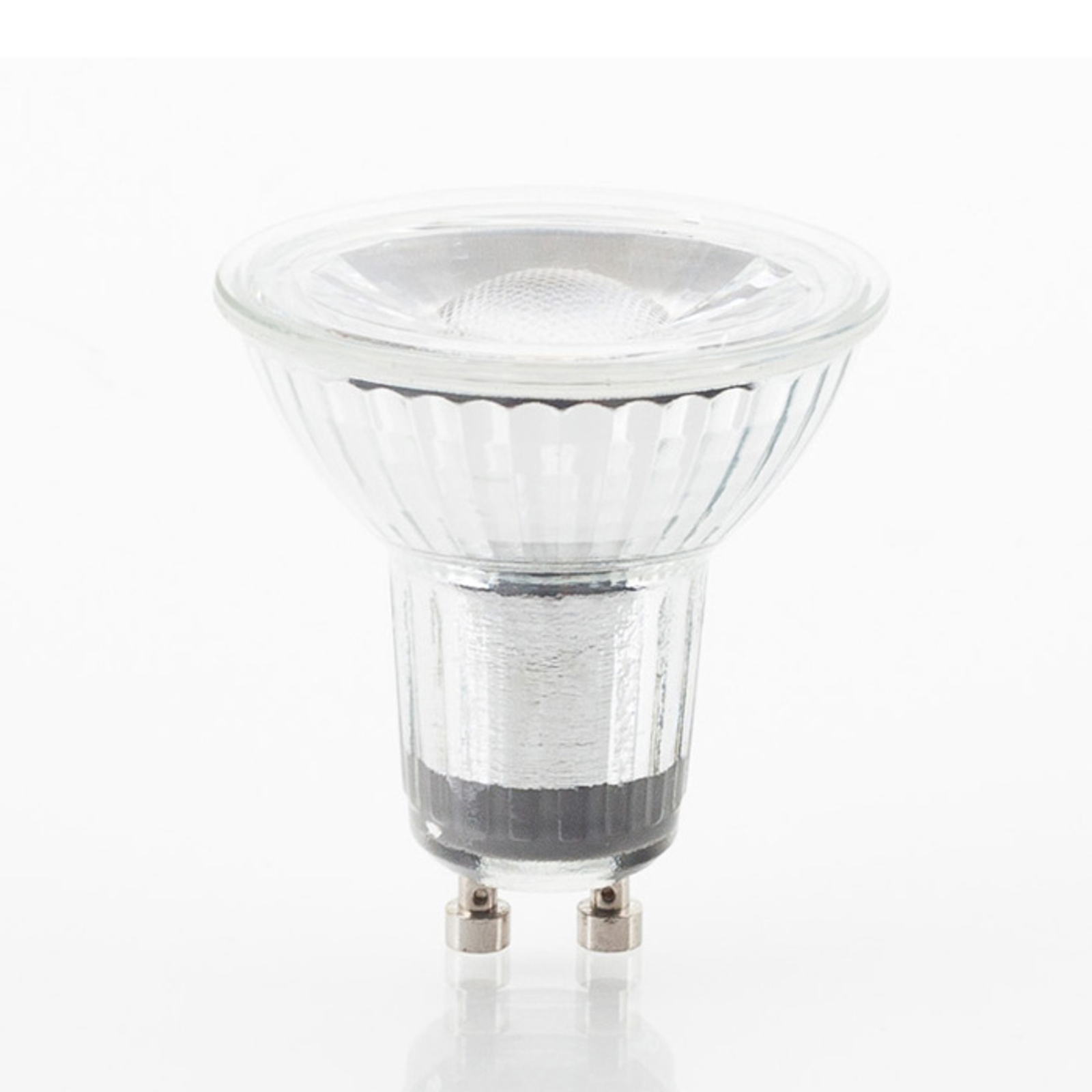 GU10 5W 830 LED-reflectorlamp, dimbaar