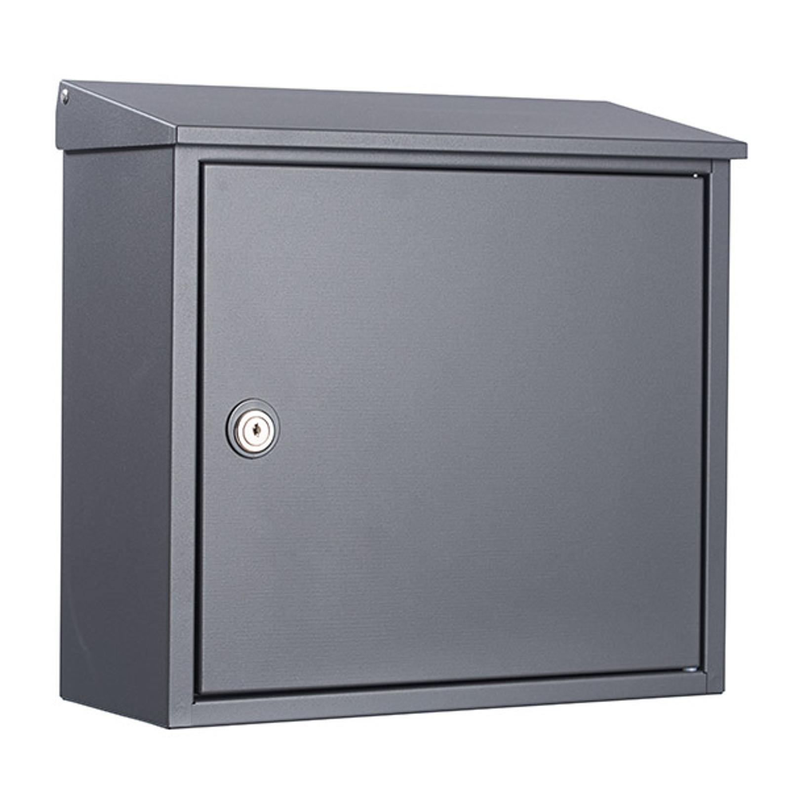Nástenná poštová schránka Allux 400_1045240_1
