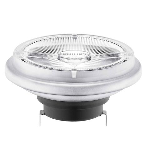 LED-Reflektor 40° G53 15W, warmweiß, 830 Lumen