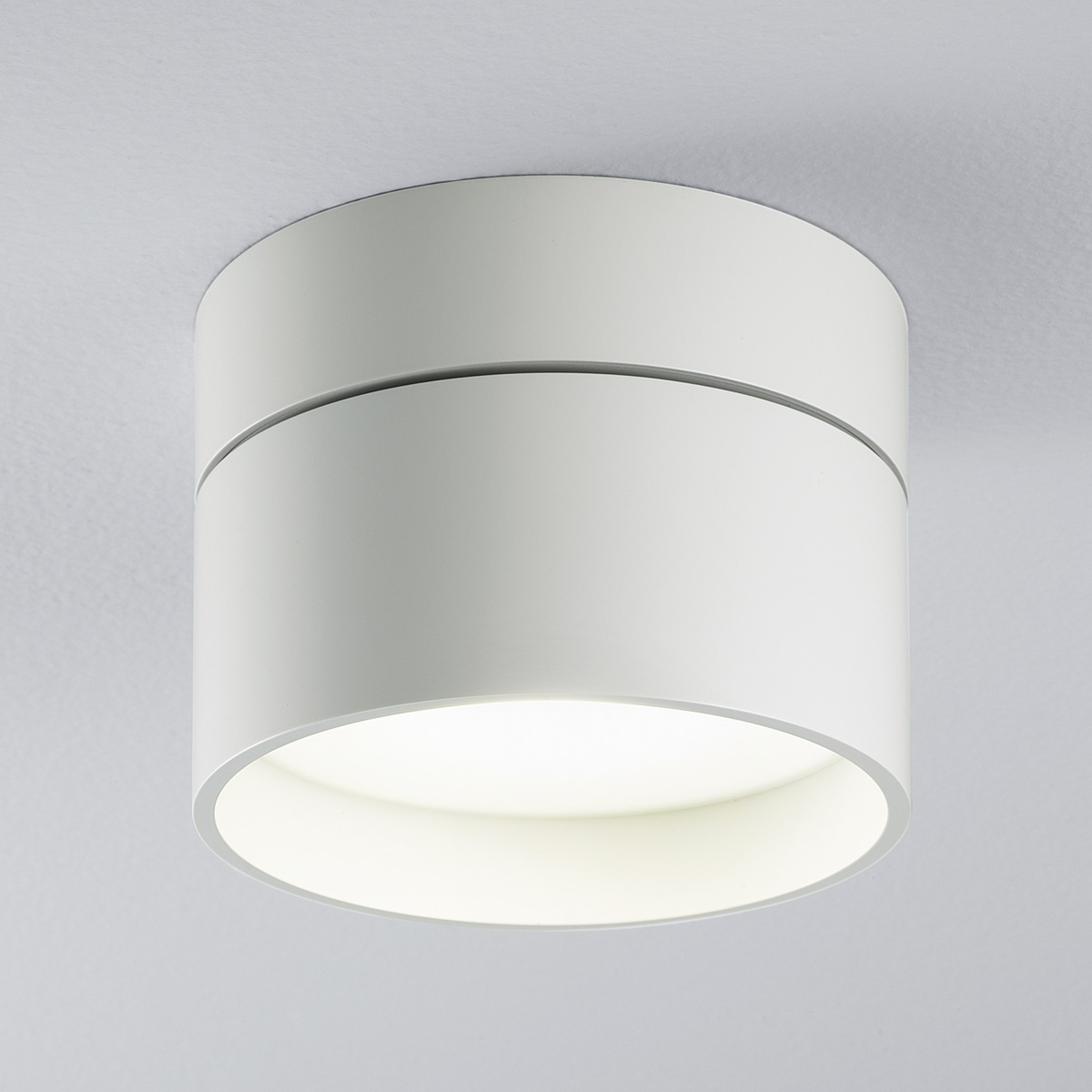 LED-Deckenleuchte Piper, 11 cm
