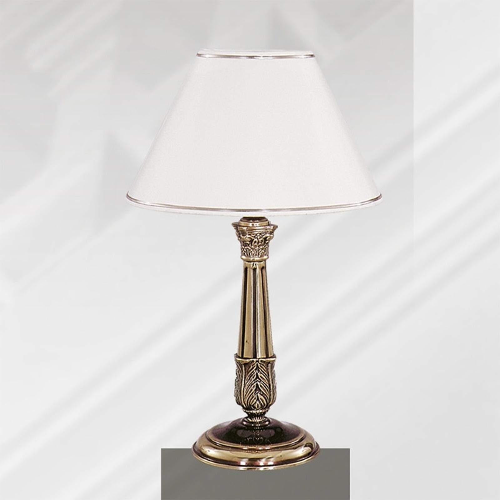 Bordlampe fra kollektionen HOLANDESAS