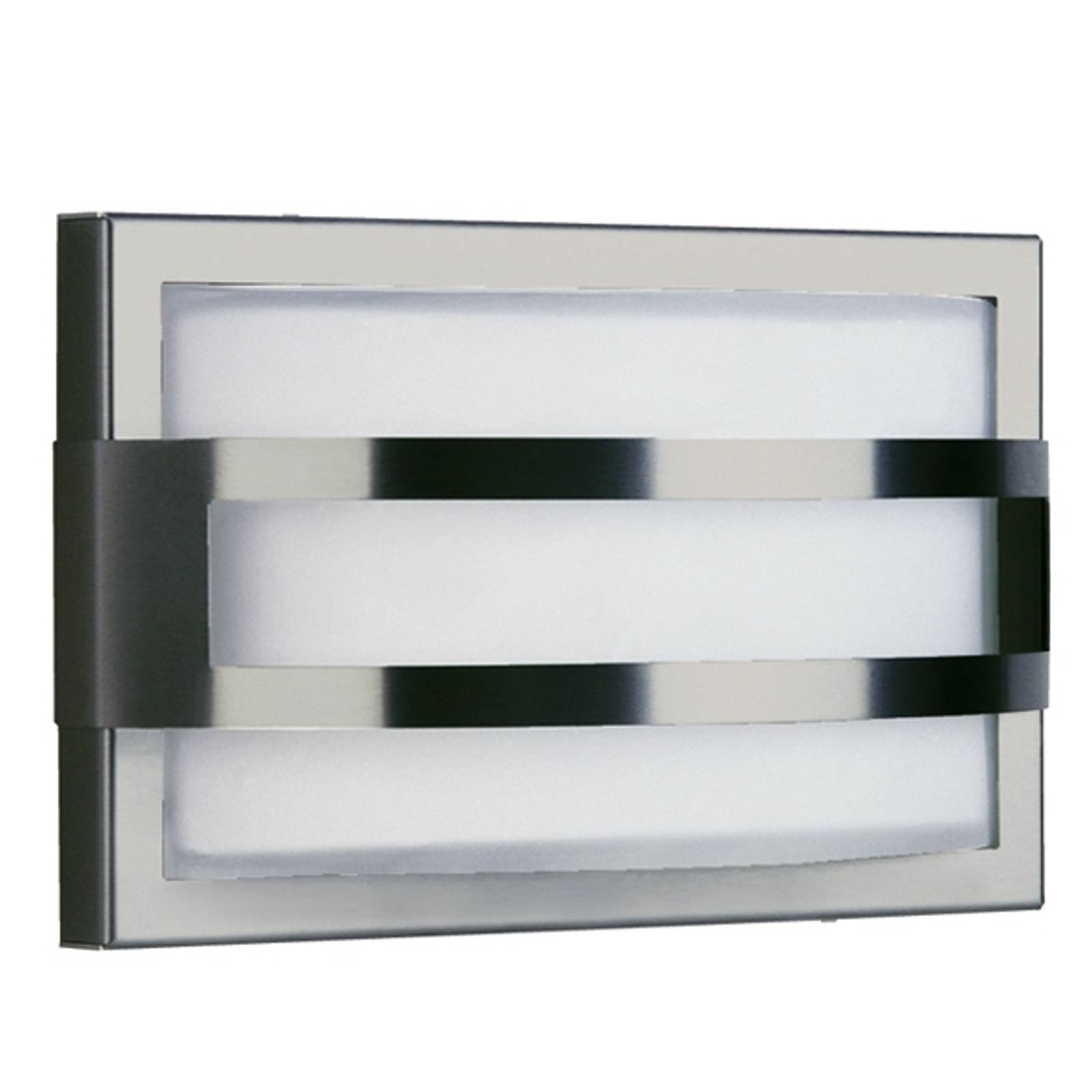 Veelzijdige buitenwandlamp 433