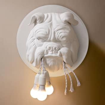 Karman Amsterdam - designerska lampa ścienna