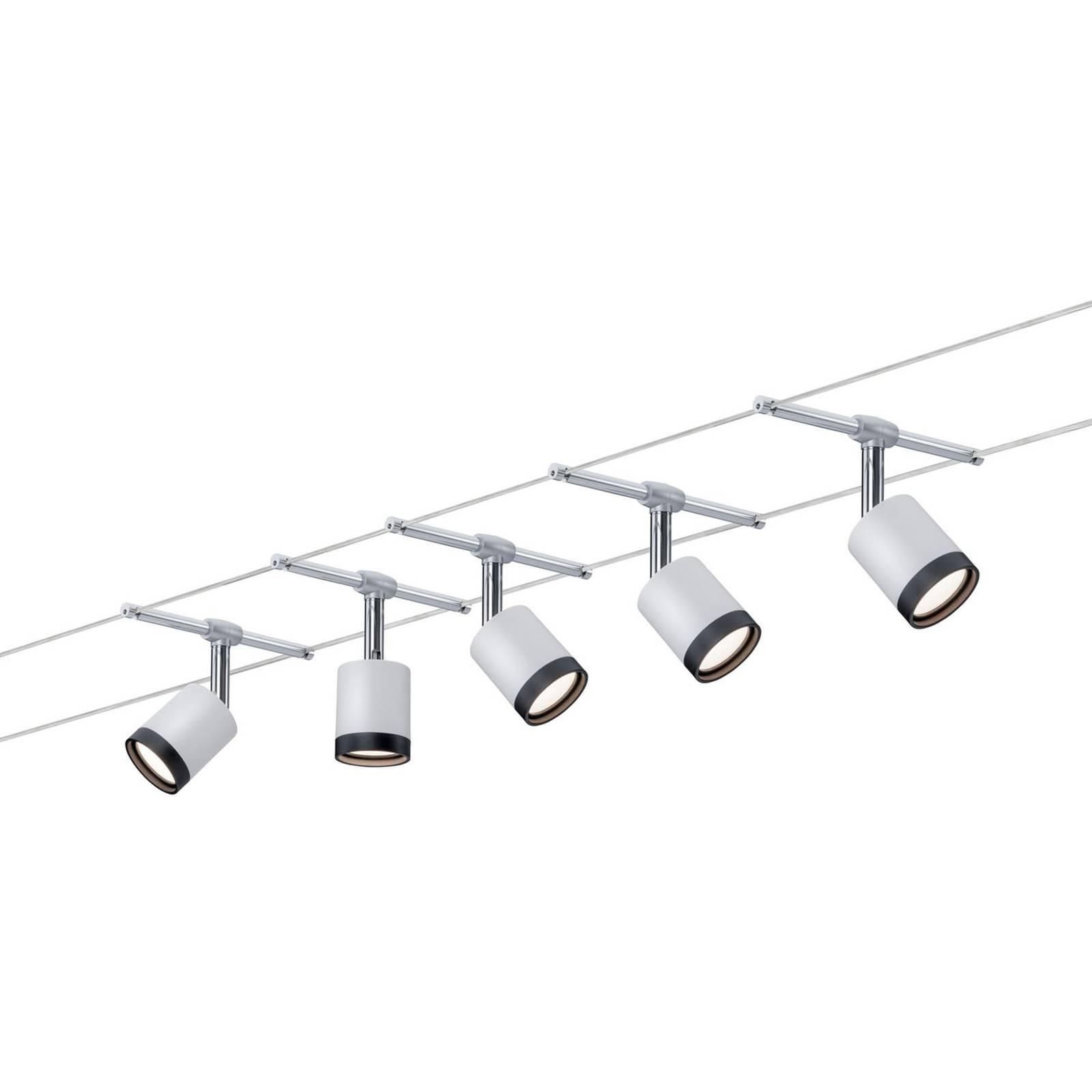 Paulmann 3981 Lankové systémy osvětlení