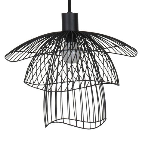 Forestier Papillon lámpara colgante de diseño