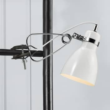 Lesklá klipová lampa Clone