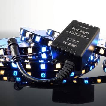 Set striscia LED Mixit RGBW 2.700K
