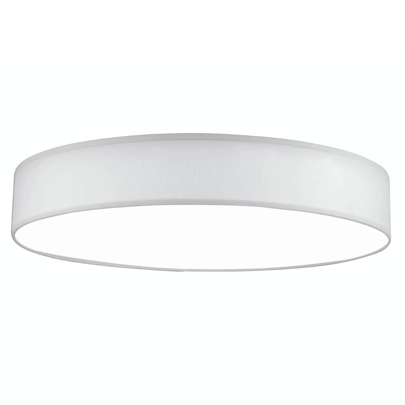 LED-Deckenleuchte Luno XL 3.000K 100 W weiß