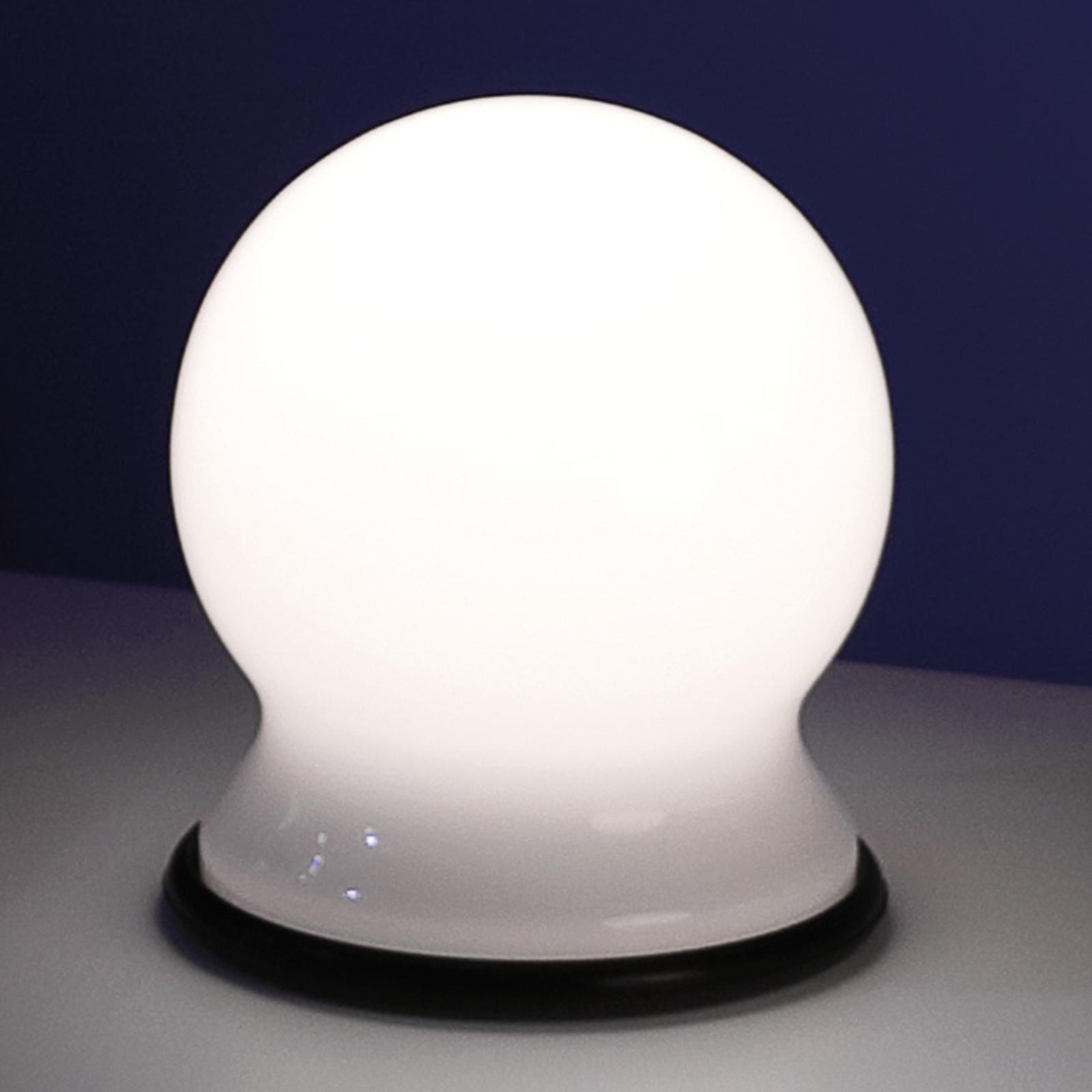 Martinelli Luce Scafandro tafellamp, Ø 16 cm