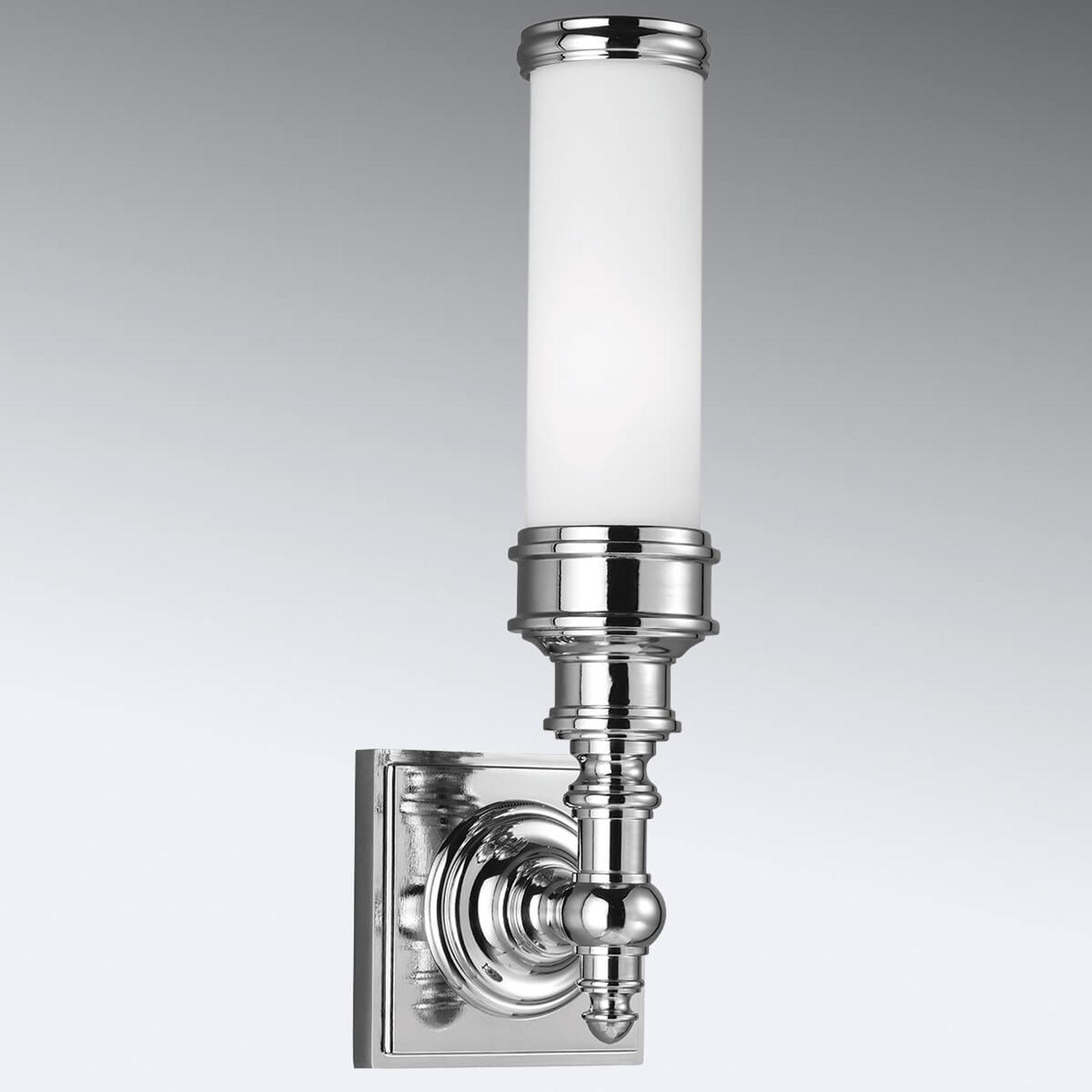 Payne Ornate væglampe til badeværelset, 1 lyskilde