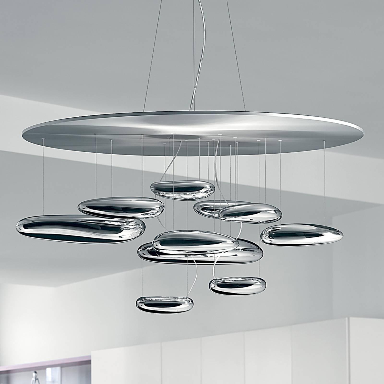 Artemide Mercury Hängelampe LED 2.700 K