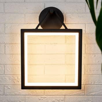 Aplique LED para exterior Mirco en forma de marco
