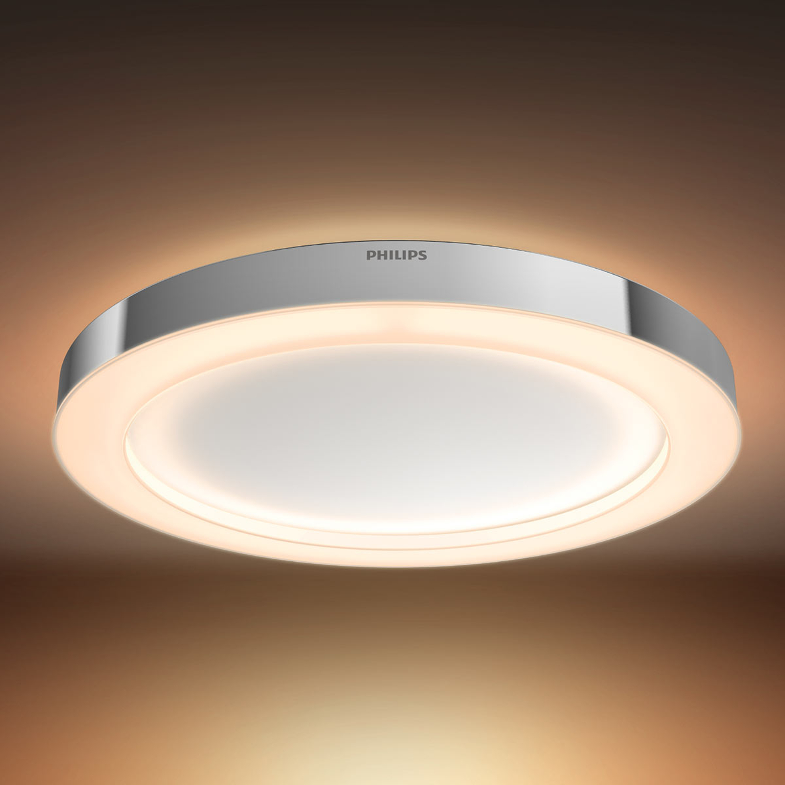 Philips Hue Adore Bathroom Ceiling Lamp Lights Co Uk