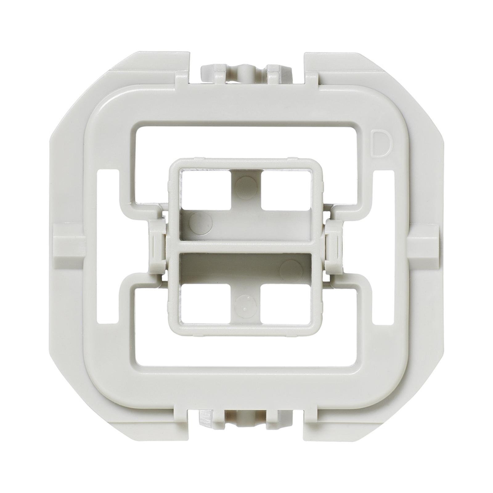 Homematic IP-adapter for Düwi/REV Ritter 1x