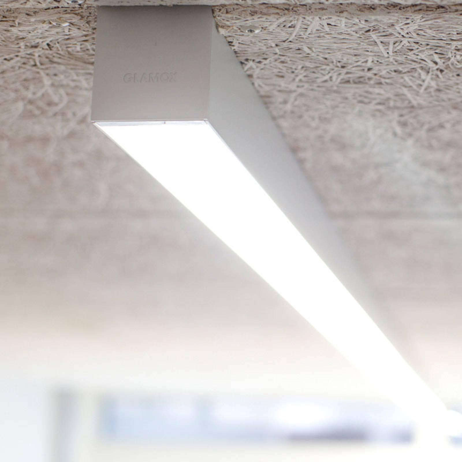 LED plafondlamp C80-SR HF 830 2.520lm 141cm