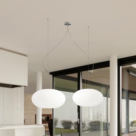 Design-hanglamp AIH, 28 cm
