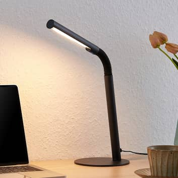 Lindby Romila LED-bordslampa som arbetslampa