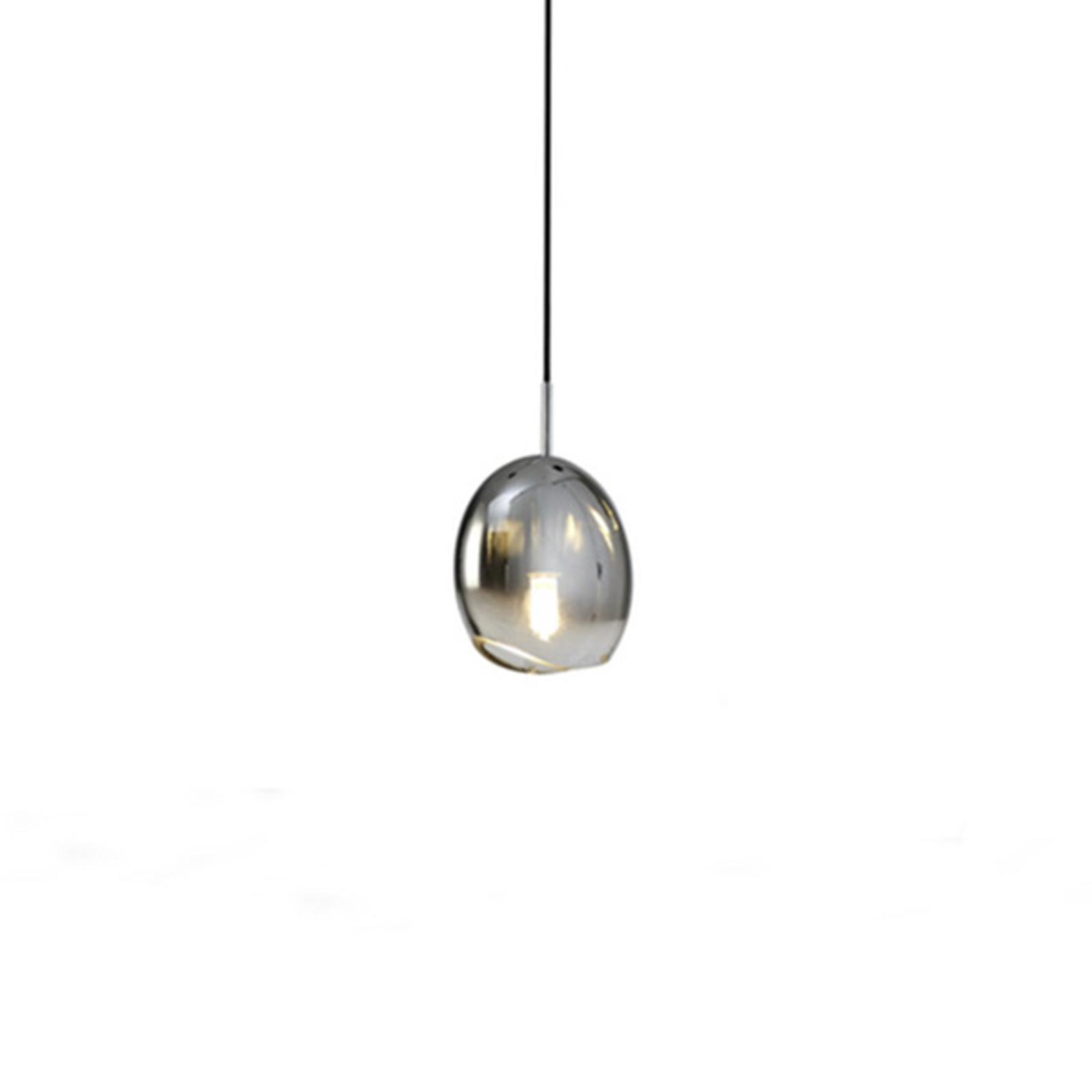 Hanglamp lens 12,5 cm