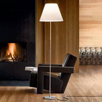 Estetisk stålampe Costanza