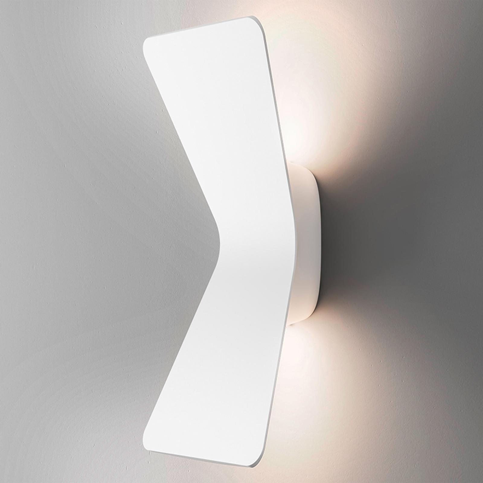 Nowoczesny kinkiet LED Flex