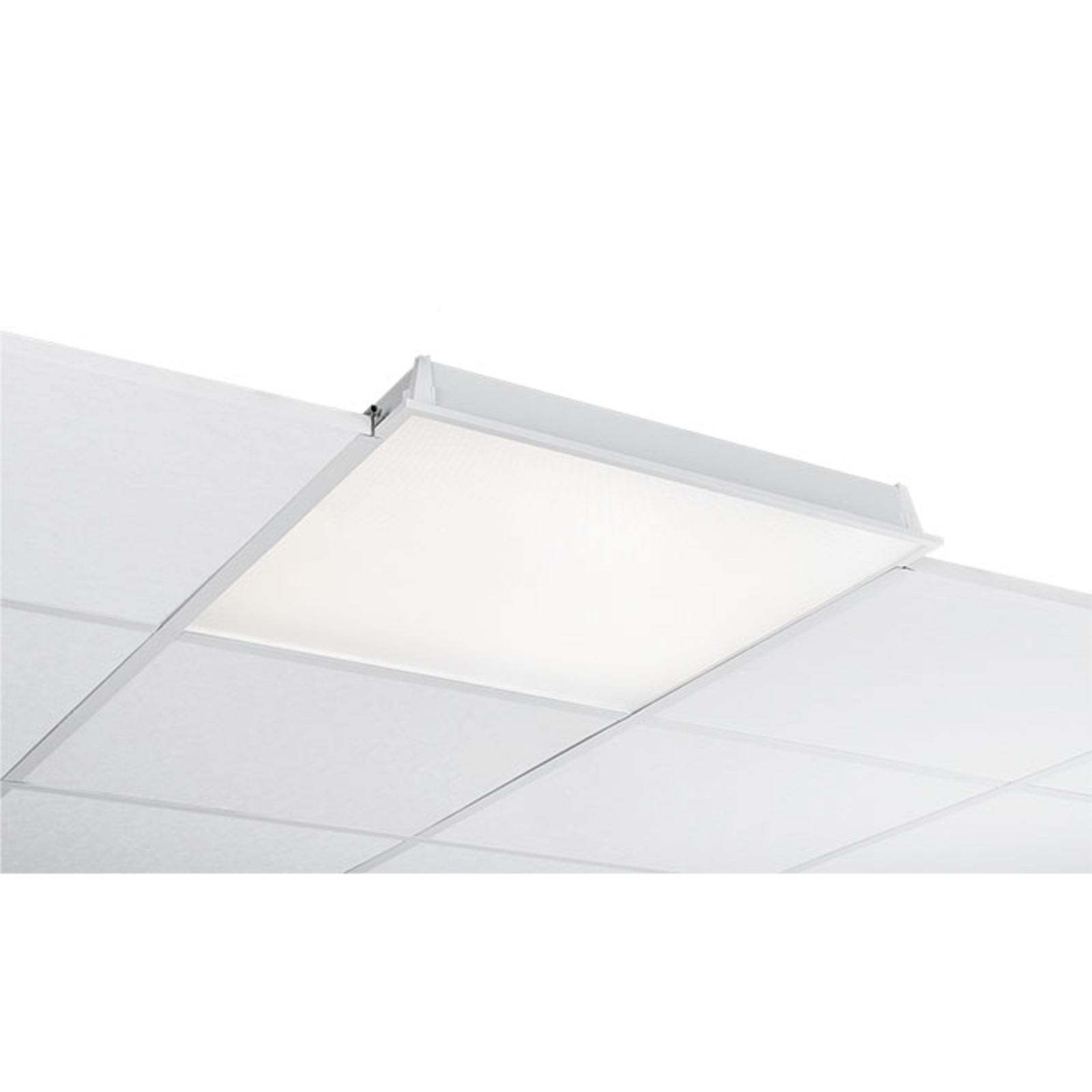 LED-Deckeneinbaupanel C90-R625X625 MP 3.000 K