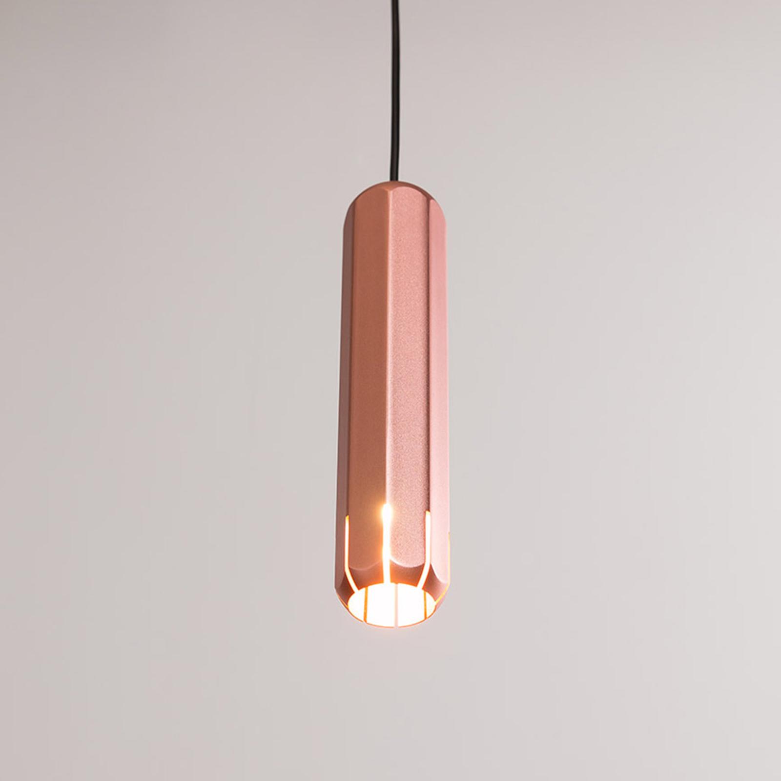 Innermost Brixton Spot 20 lampa wisząca LED miedź
