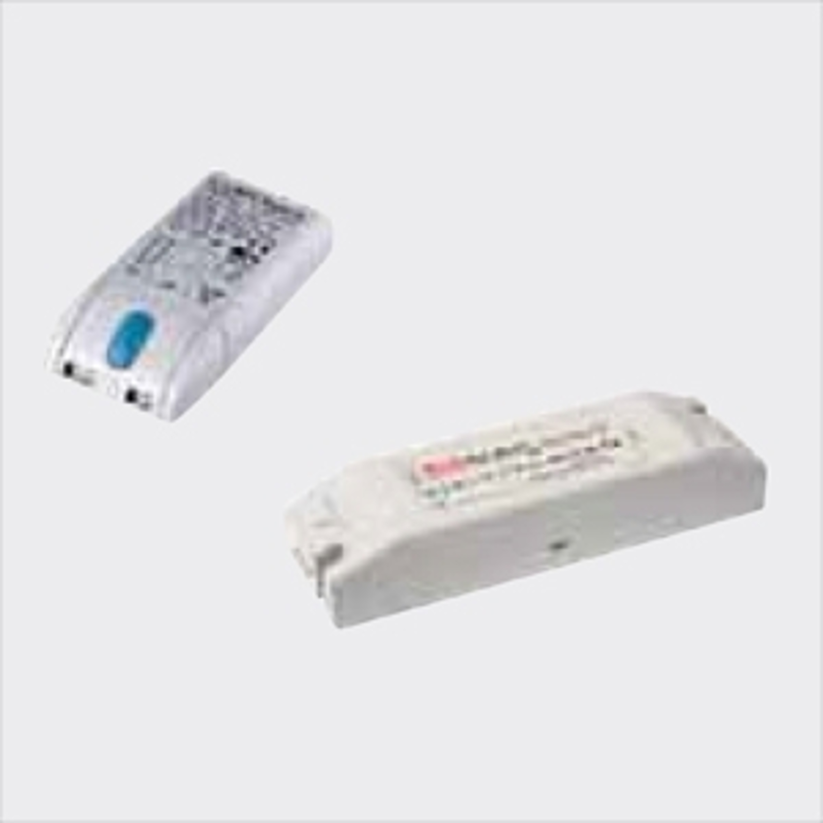 Bryternettdel for LED-innfellingsspot 12 V DC 0-45