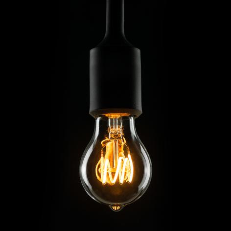 E27 4W 922 LED-Lampe Curved Line