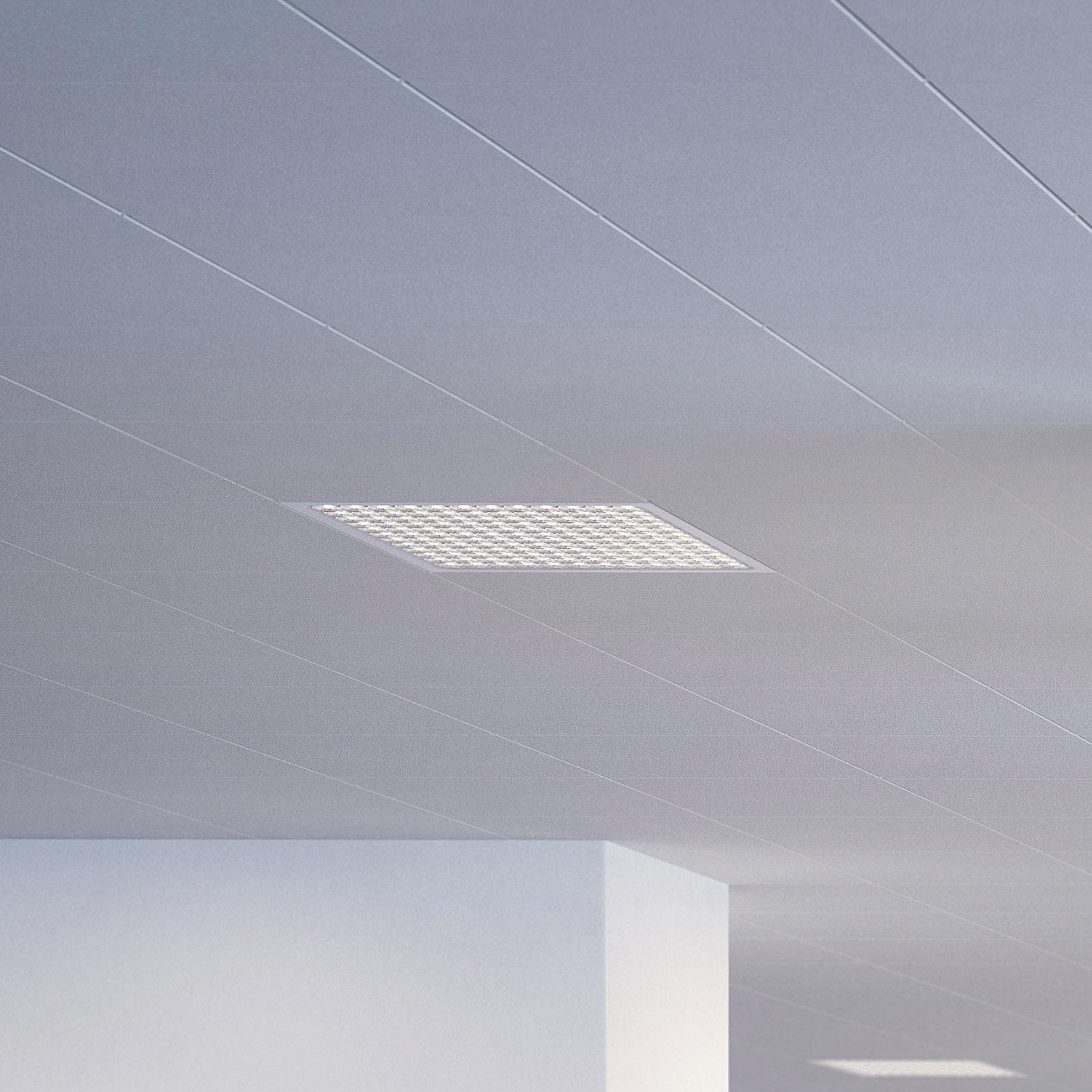 Regent Dime Office lampa sufitowa 36,6cm 12W