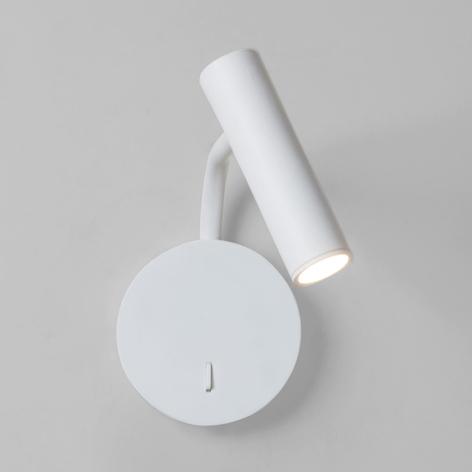 Astro Enna Wall applique a LED orientabile