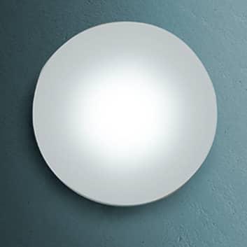 Fontana Arte Sole - kulaté LED nástěnné svítidlo