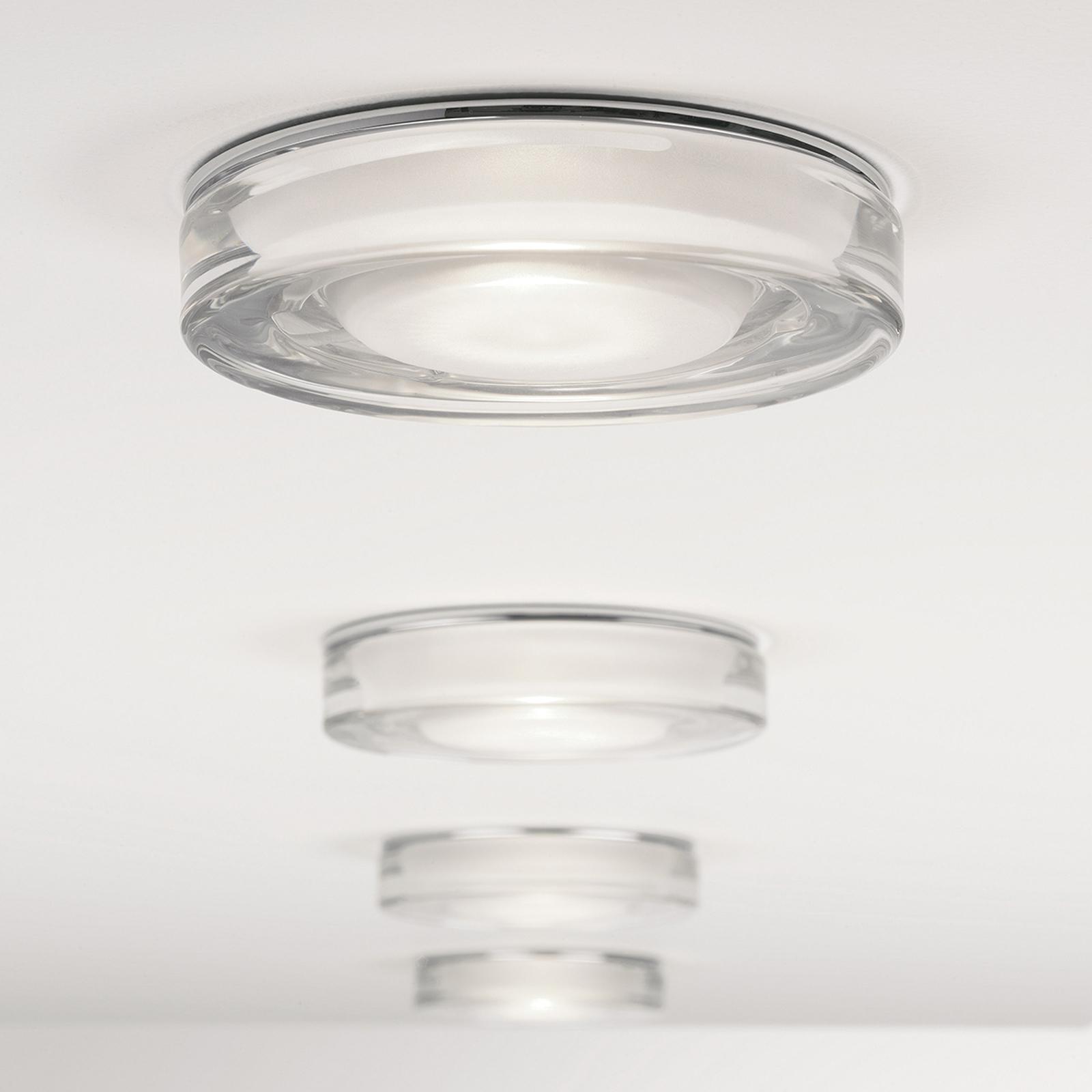 Decoratieve inbouwlamp VANCOUVER ROUND