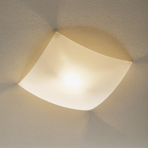 Qadra Ice taklampe, 66 cm