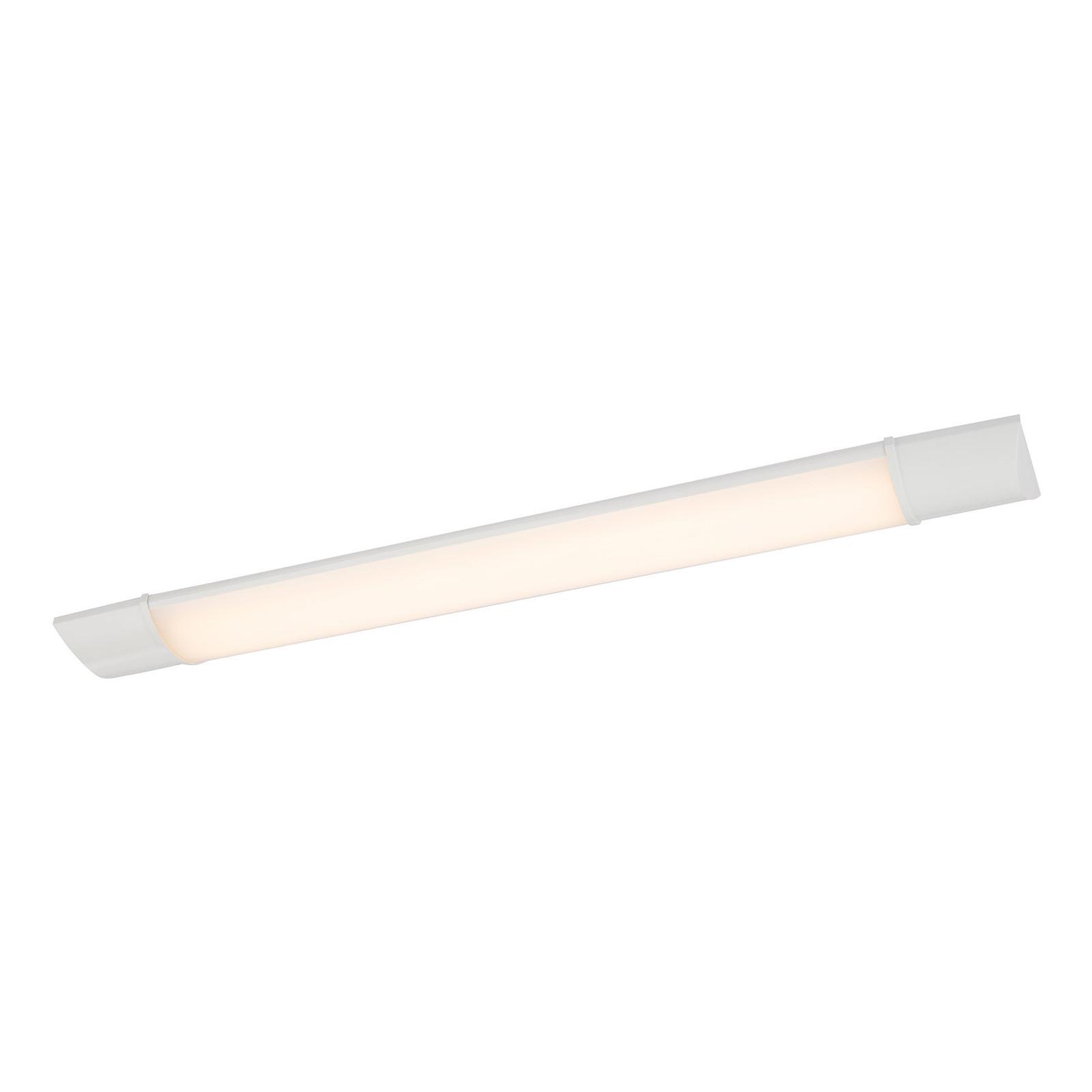LED-benkbelysning Obara, IP20, 60 cm lang