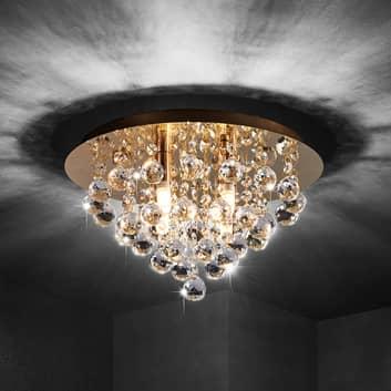 Lindby Gillion stropní světlo, čtyřžárovkové
