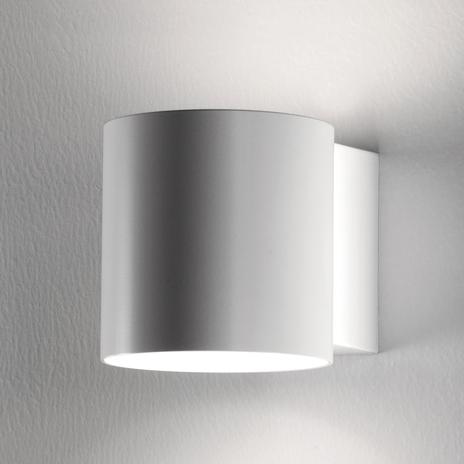 Martinelli Luce Tube - cylindryczna lampa ścienna