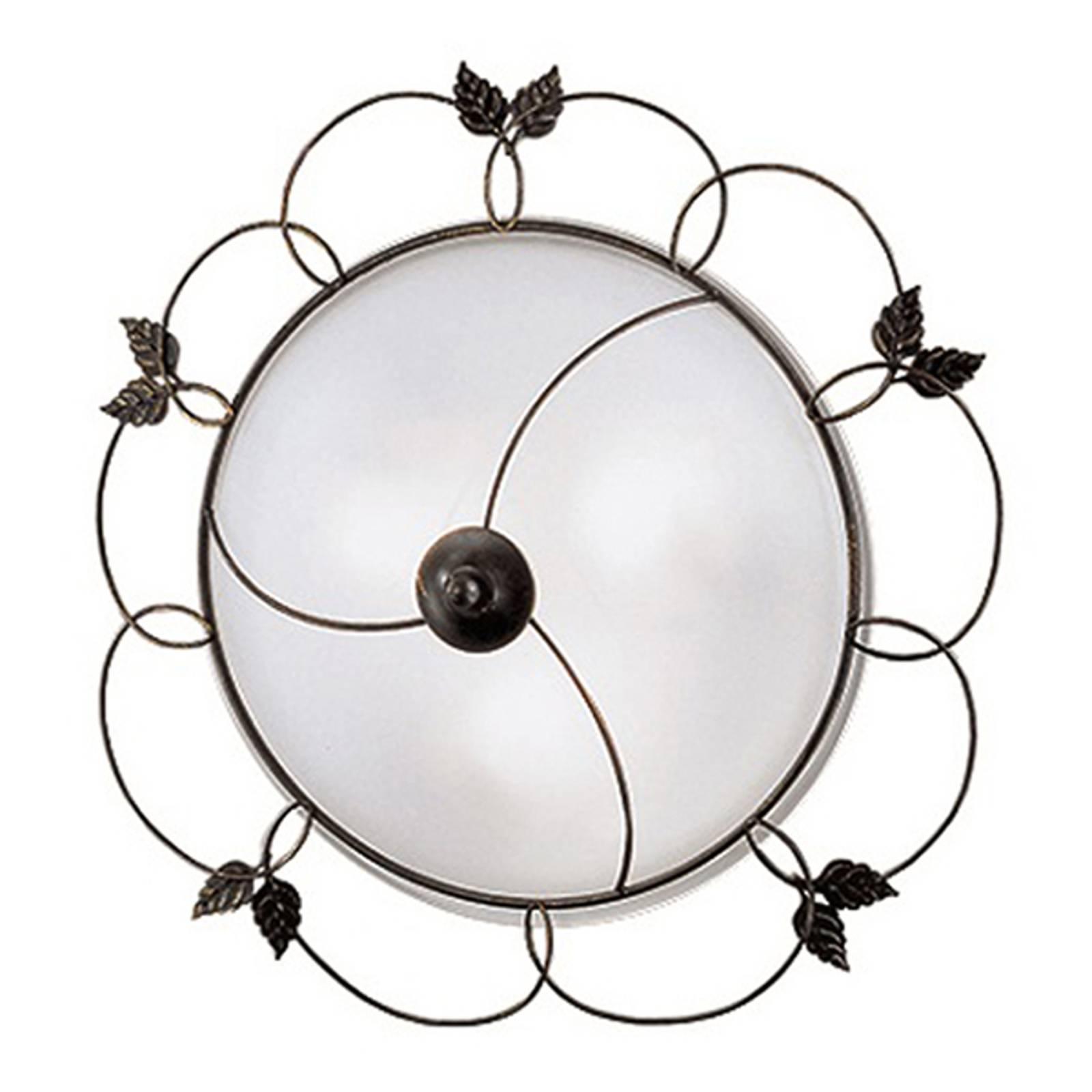 Plafondlamp FLORA by Kögl, 58 cm