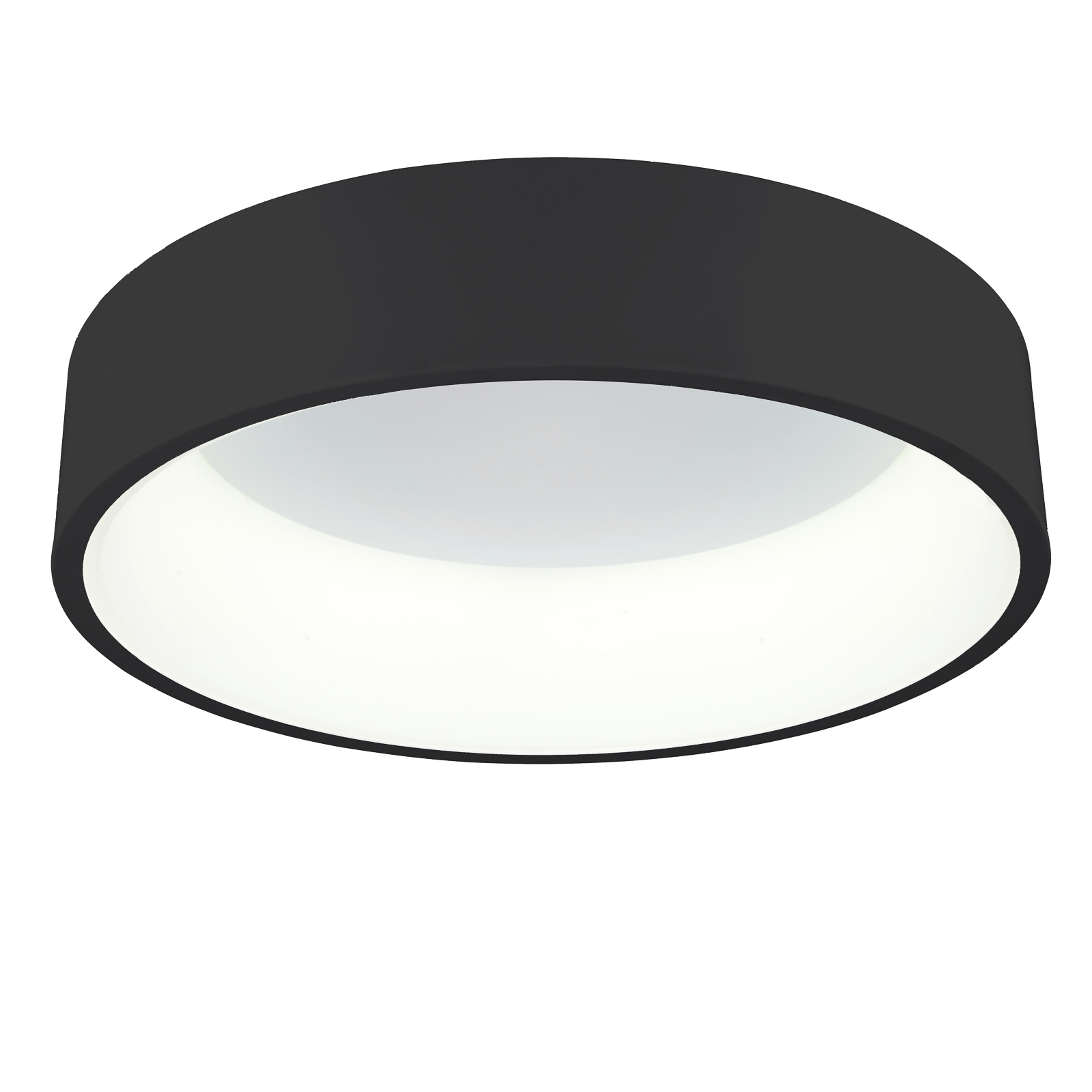 Arcchio Aleksi LED-loftlampe, Ø 45 cm, rund