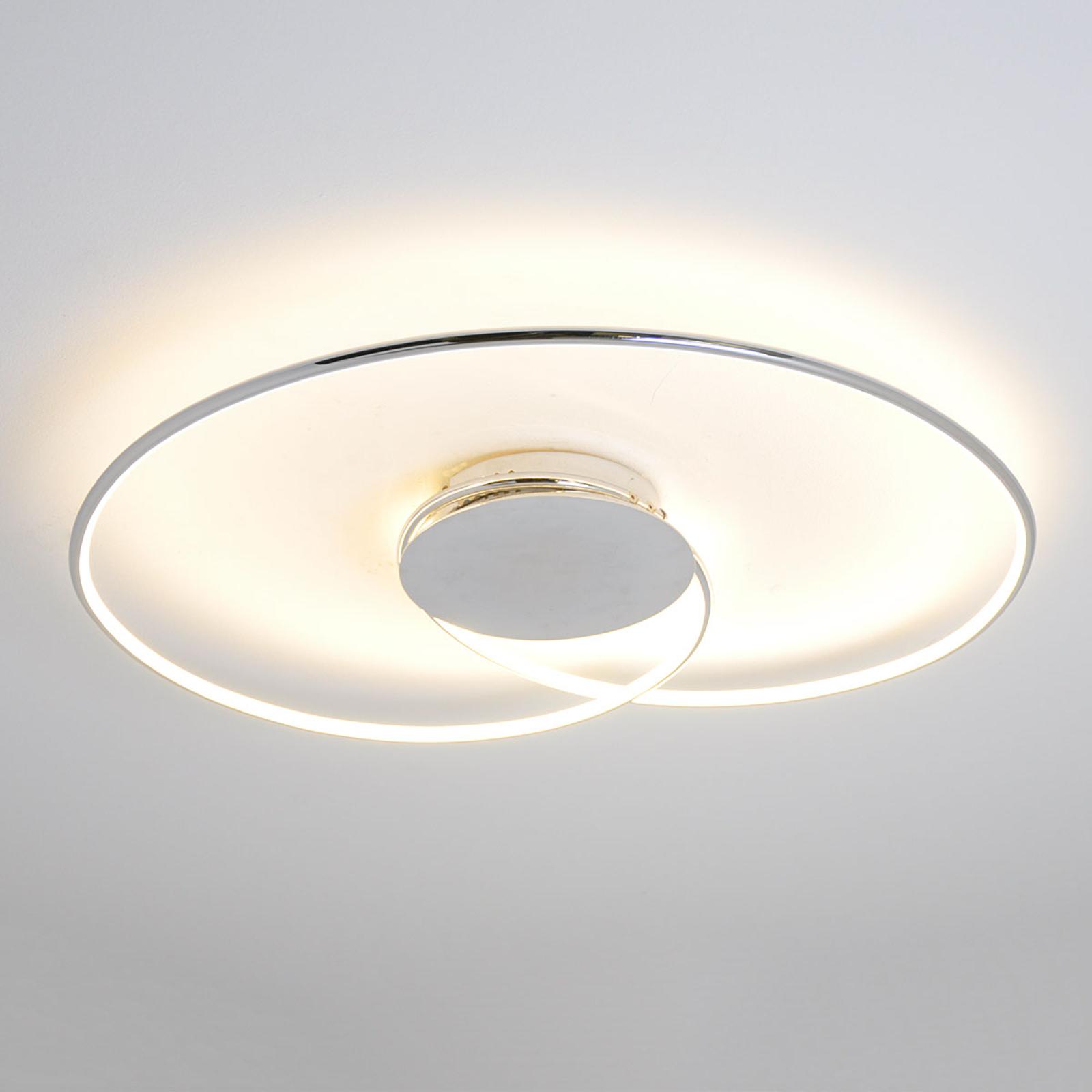 Drobna lampa sufitowa LED Joline