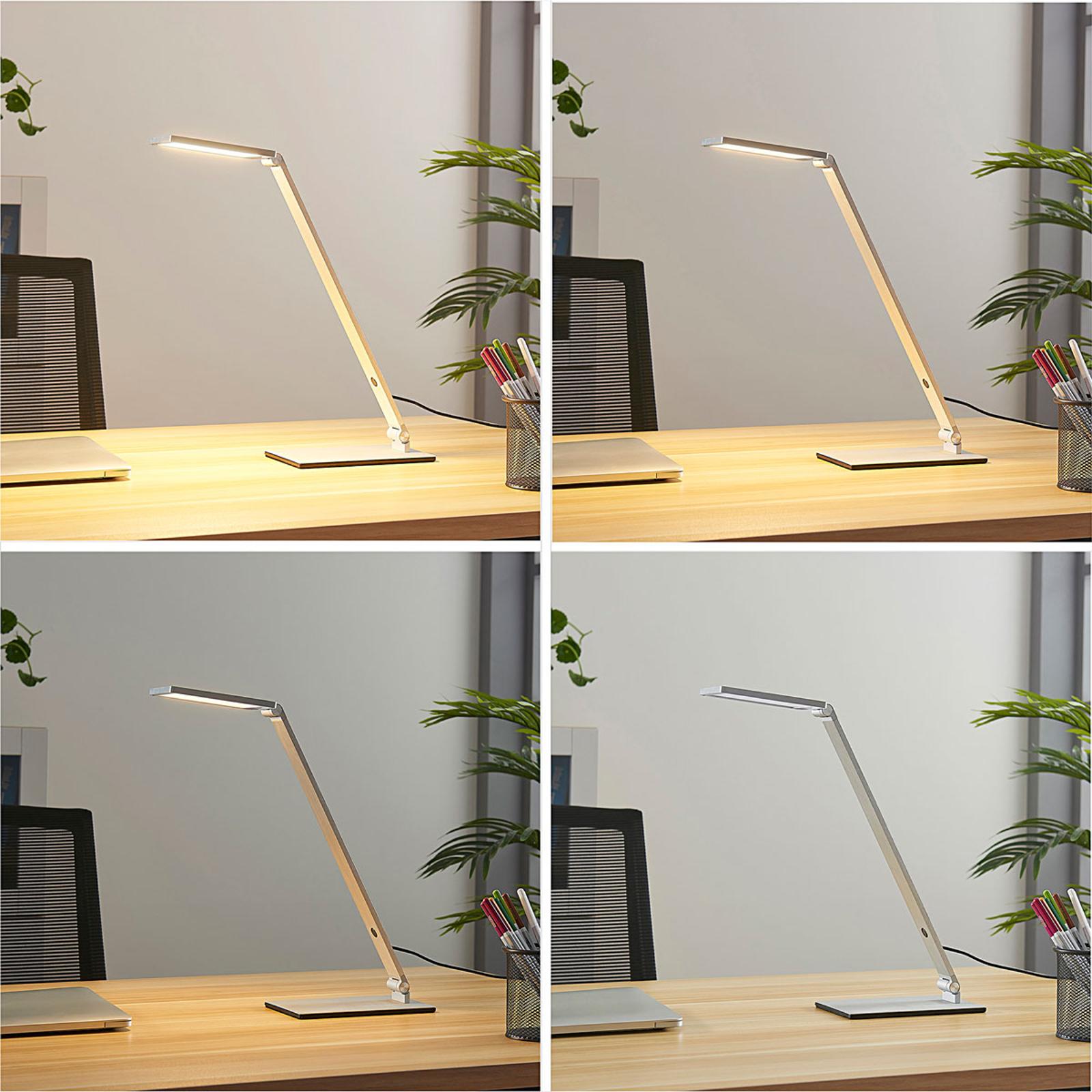 Resi - dimmbare LED-Schreibtischlampe