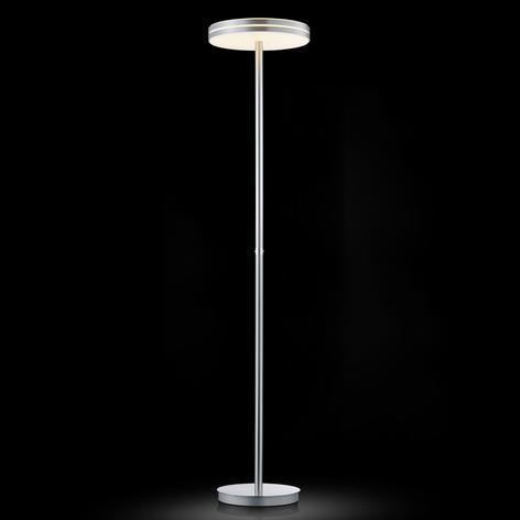 BANKAMP Gem LED-gulvlampe med berøringsdæmper