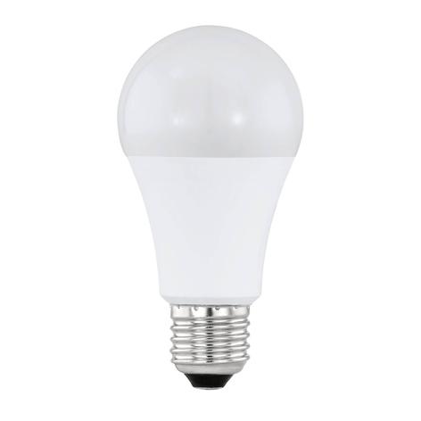 LED-Lampe E27 10W 2.700K mit Sensoren