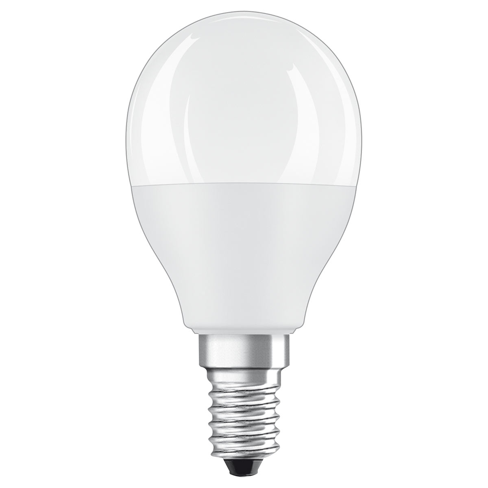 OSRAM LED E14 5,5W Star+ goccia satinata Remote