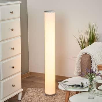 Ecris - LED-gulvlampe med skinnende effekt