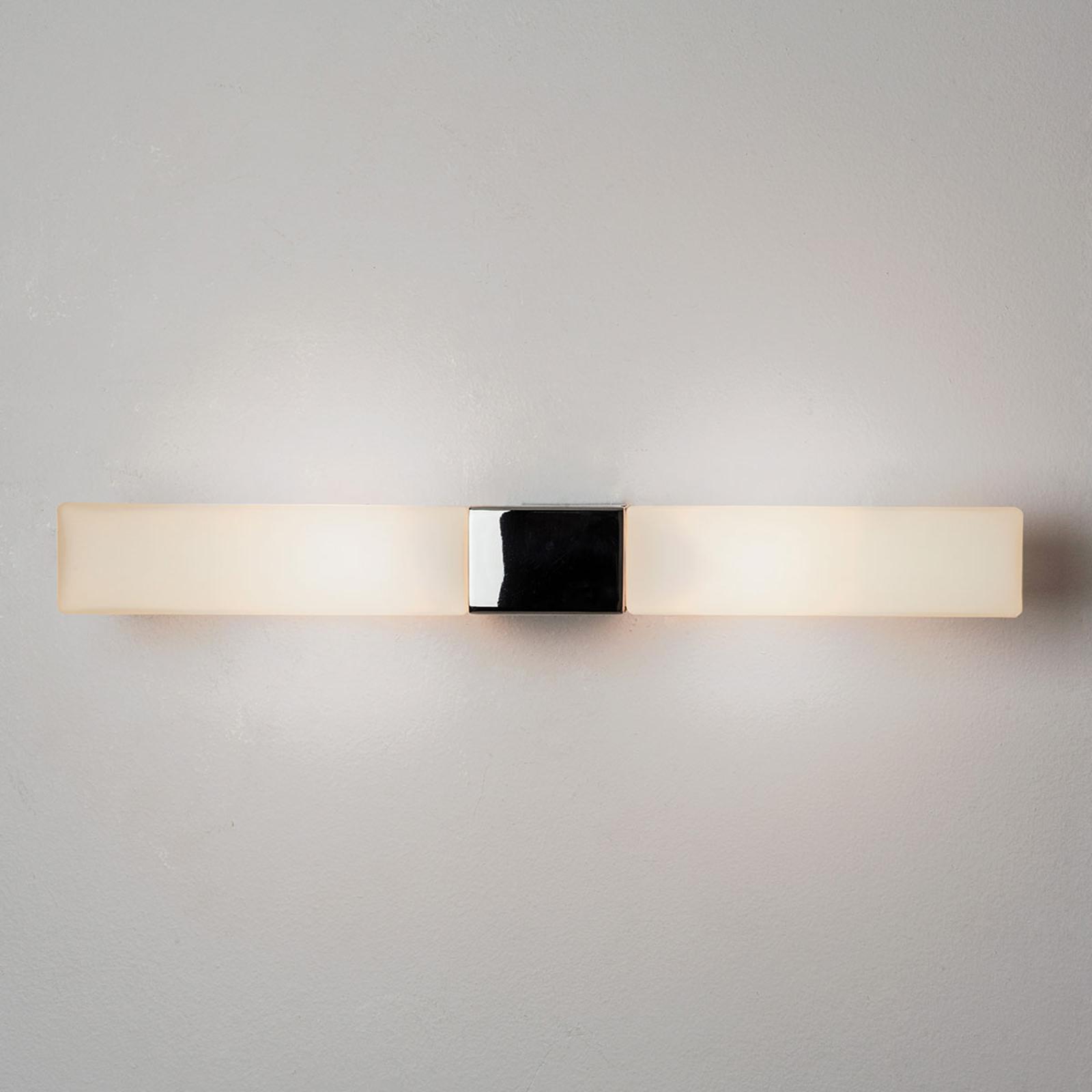Astro Padova Square – lampa ścienna do łazienki